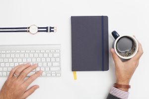 Managing self-employed income