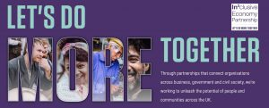 Trezeo selected for Inclusive Economy Partnership BOOST scaling Programme
